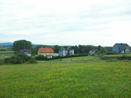 Baugründe, Hausplätze/Bauplätze in Rotenturm/Pinka Nähe Oberwart
