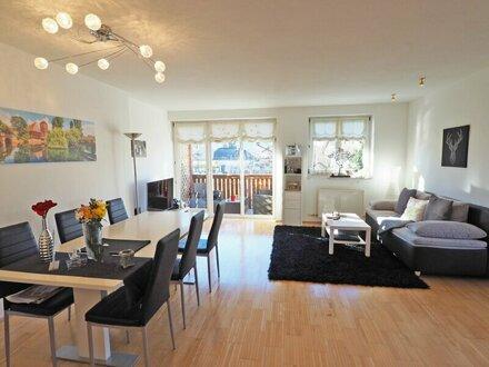 Schicke 3 Zimmer Wohnung in Anif