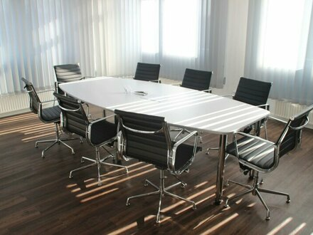 ALL INCLUSIVE! - Office in wunderbarer Location!