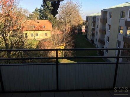 Gießhübl / sonnige 91 m² Loggiamiete / Familienwohnung inkl. PKW Abstellplatz