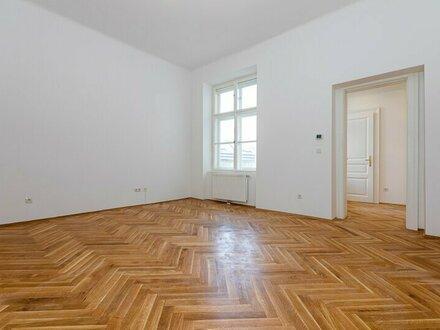 PALAIS KOLIN - hübsch renovierte Altbauwohnung mit ca. 50m² - 1090 Wien