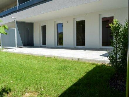 Moderne Gartenwohnung in Gallneukirchen -Top 2/6