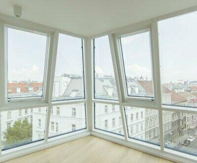 Luxuriöse DG-Wohnung mit TOP Ausstattung und 4 Zimmern zu vermieten!