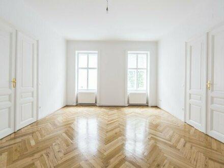 TOP SANIERTE 2-Zimmer Wohnung mit neuer Küche nahe zur Innenstadt in 1030 Wien zu vermieten - Provisionsfrei!!!