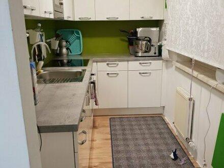 Itzling: 3-Zi.-Wohnung mit Blick auf Maria Plain und dem Gaisberg