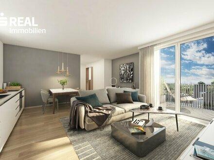 Gleich online besichtigen: Geräumige 3-Zimmer Wohnung direkt bei der U-Bahn! PROVISIONSFREI!
