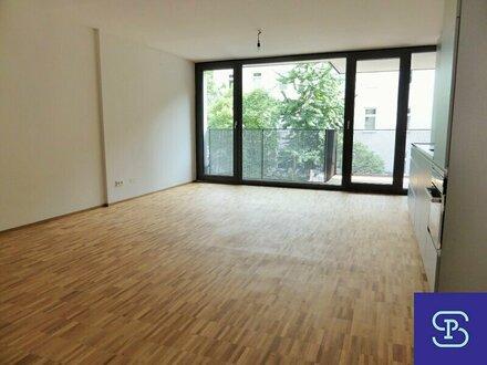 Exklusiver 81m² Neubau mit Einbauküche u. Balkon - 1160 Wien