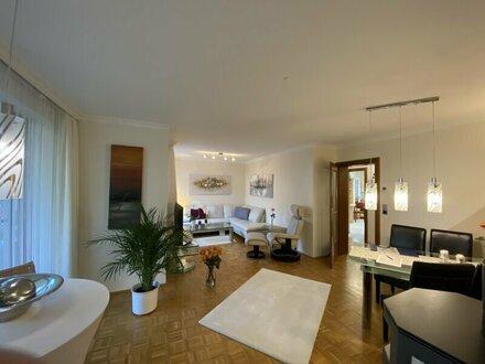 Stimmungsvolle 4-Zimmer-Wohnung in Ruhelage Grödig