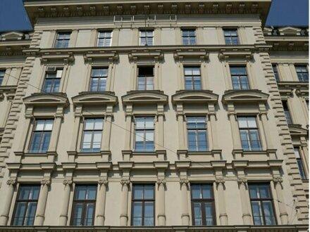 Rentables Erstbezug-Zinshaus, Nähe Technischen Museum Wien