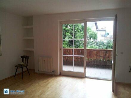 Erstklassige 2 Zimmer-Wohnung 60 m² am Fuße des Heuberges im beliebten Gnigl...