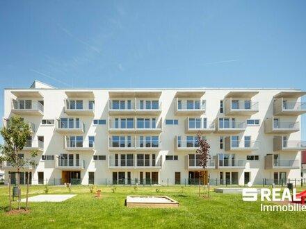 Wohnen am Park - Moderne Neubau Mietwohnungen im Zentrum 4053 Haid