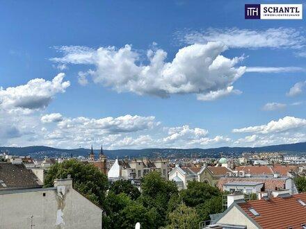 Architektur in Vollendung! Ihr Traum mit knapp 100 m² Wohnfläche, grandioser Architektur + 31m² Dachterrasse on TOP.