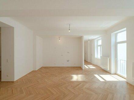 ++NEU++ Kernsanierter 4-Zimmer ERSTBEZUG mit Balkon in toller Lage! optimaler Grundriss!!