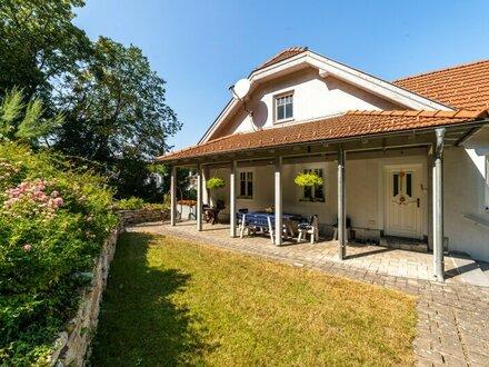 ++NEU++ Villa mit tollem Garten in Klosterneuburg, RUHELAGE!