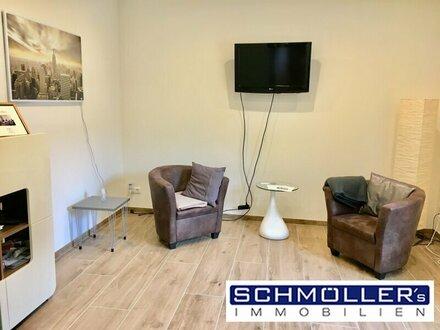 2-Zimmer-Wohnung/Büro/Praxis