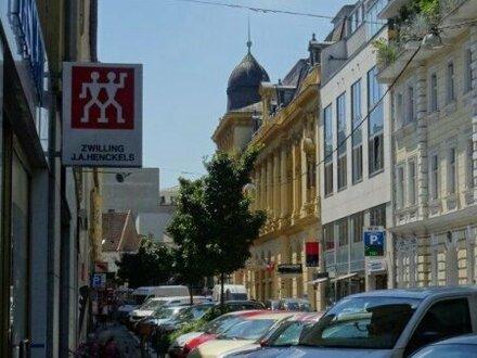 Leben im Zentrum von Linz