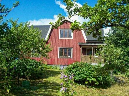 Forstbetrieb - Landwirtschaft - Eigenjagd in Südschweden