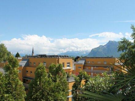 Maxglan: Sonnige Penthousewohnung mit Dachterrasse!