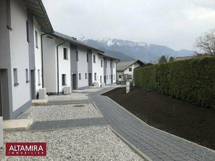 """Reihenhäuser Admont! Nur noch 2 Häuser verfügbar! Ab sofort auch zu mieten! Wunderschönes Neubau Reihenhaus """" Kristall"""" Nr.…"""