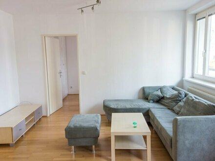 2 Zimmer Neubauwohnung Nähe Prager Straße / Franz Polly Park!