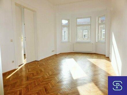 Toprenovierter 60m² Altbau mit Einbauküche - 1050 Wien