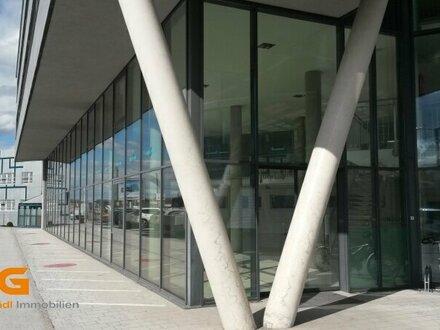 Salzburg Mitte - Großzügiges Geschäftslokal/Showroom mit Büro in Top Frequenzlage