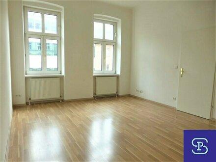 Unbefristeter 84m² Altbau beim Wieningerplatz - 1150 Wien