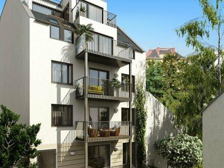 Vorsorgewohnung Balkon-Wohnung Mautner-Markhof-Gasse 61/Top 2 Anlagewohnung