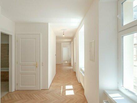 ++NEU++ Großzügiger 2-Zimmer ALTBAU-ERSTBEZUG mit 10m² Balkon, SÜD-WEST!