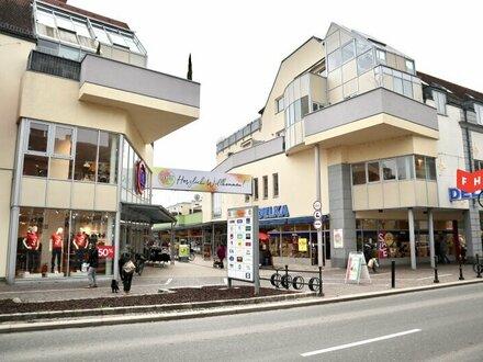 Geschäftsfläche in der EKZ Passage Stockerau