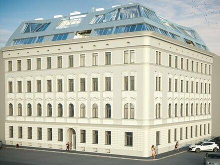Großes Wiener Anlegerpaket - 29 schlüsselfertige Kleinwohnungen in zentralen Lagen