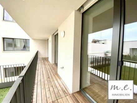 2 Zimmer Mietwohnung mit Balkon
