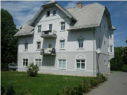Edles Zinshaus im Villen-Stil! Nähe Villach und Faaker See