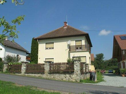 Wohnhaus in Eisenberg a.d.Pinka