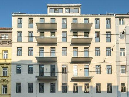 ++NEU** Hochwertiger 3-Zimmer ALTBAU-ERSTBEZUG, 2 Balkone (11m²), perfekter Schnitt!!