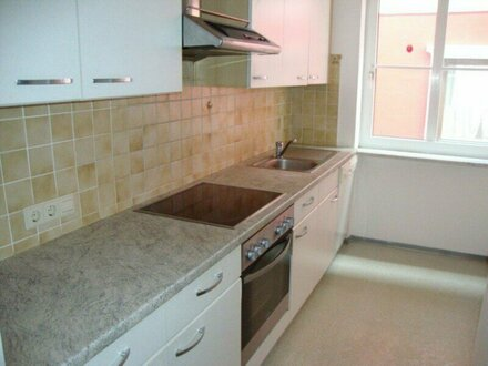 Zentral gelegene 3-Zimmer-Wohnung mit Balkon in Radstadt zu vermieten!