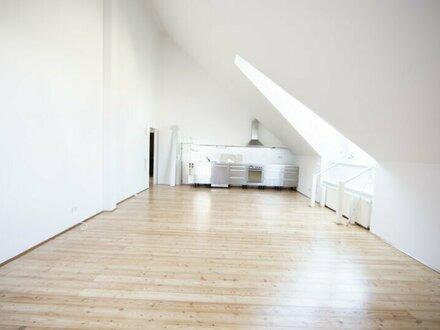 Wunderschöne 2-Zimmer Dachgeschoss Wohnung mit dazugehörigen Terrasse in 1030 Wien zu verkaufen!