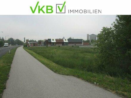 10.438 m² Betriebsbaugrund-Super Gelegenheit