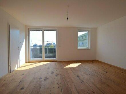 VIDEO-TOUR! 3-Zimmer-Balkonwohnung mit Garage zu vermieten!