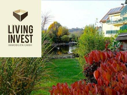 Wohnen am Schwimmteich - Eigentumswohnung zu verkaufen!