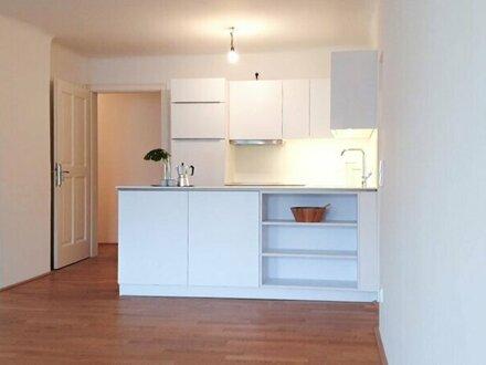 Erstbezug: 4-Zimmer-Altbau-Wohnung in der Salzburger Altstadt