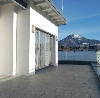 Exklusive 3,5-Zimmer-Dachgeschoss-Whg. mit beeindruckender Dachterrasse