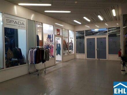 Geschäftsfläche in attraktiver Lage Nahe Wien Mitte!