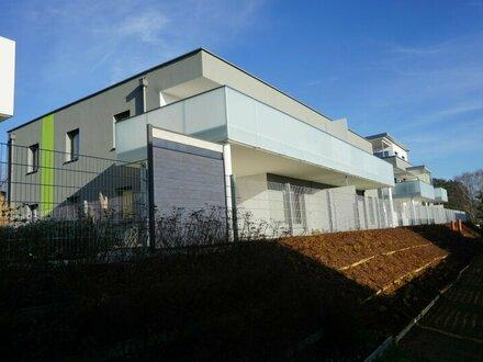 Wohnen mit Gartenfreude - Gartenwohnung in Mauthausen - Top 23/1