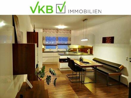 Exklusive Eigentumswohnung mit hochwertiger Einrichtung ***Sofortiger Einzug möglich***