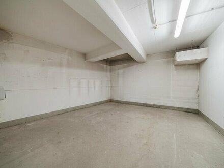 beheizte Kellerflächen beheizt am Reumannplatz zu vermieten!