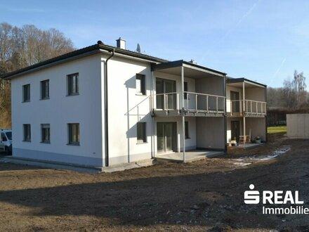 Tolle Eigentumswohnung im Zentrum von Pramet!