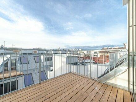 ++NEU++ 4-Zimmer DG-Maisonette, hochwertiger Erstbezug, gute Raumaufteilung!