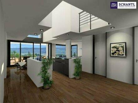 PHÄNOMENAL! PROVISIONSFREI: 2 Zimmer Wohnung Graz mit Garten; Graz-Andritz Neubau; Erstbezug; Massive Bauweise; Gartenwohnung