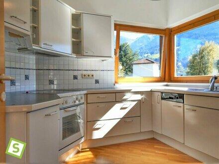 Vomp - wunderschöne Dachwohnung mit Wintergarten